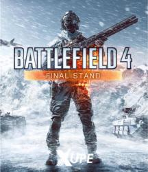Electronic Arts Battlefield 4 Final Stand (PC)