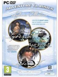 Microids Syberia Collection [Adventure Classics] (PC)