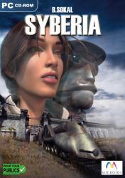 Microids Syberia (PC)