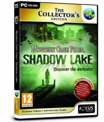 Focus Multimedia Mystery Case Files Shadow Lake [The Collector's Edition] (PC)