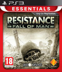 Sony Resistance Fall of Man [Essentials] (PS3)