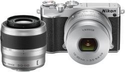 Nikon 1 J5 + 10-30mm PD-Zoom + 30-110mm VR