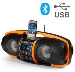 AudioSonic RD1549