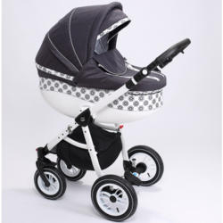 Baby Merc Neo Style 3 in 1