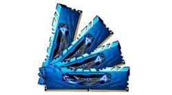 G.SKILL Ripjaws4 16GB (4x4GB) DDR4 2400MHz F4-2400C15Q-16GRB