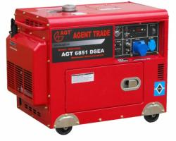AGT 6851 DSEA