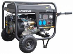 Hyundai HY9000LEK