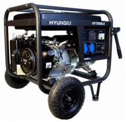 Hyundai HY7000LK