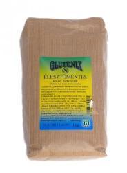 Glutenix Gluténmentes, élesztőmentes lisztkeverék 1kg