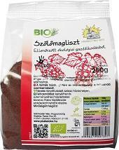 Piszkei Öko Bio szőlőmag liszt 250g
