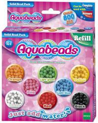 Flair Aquabeads utántöltő színes gyöngyök (20FLR79168)