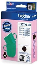 Brother LC227XL BK Black