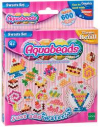 Flair Aqua Beads utántöltő - édességek