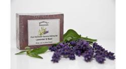 Herbline Levendula-bazsalikom szappan (100 g)