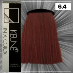 Keune Tinta Color 6.4 Hajfesték 60ml