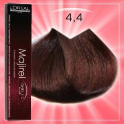 L'Oréal Majirel 4.4 Hajfesték 50ml