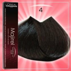 L'Oréal Majirel 4 Hajfesték 50ml