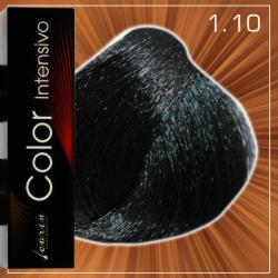 Carin Haircosmetics Color 1.10 Hajfesték 100ml
