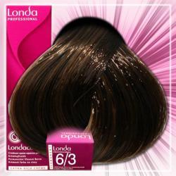 Londa Professional Londacolor 6/3 Hajfesték 60ml