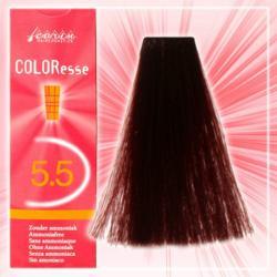 Carin Haircosmetics Coloresse 5.5 Hajszínező 60ml