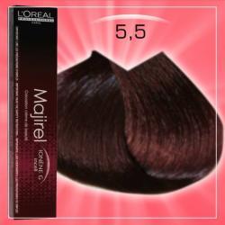 L'Oréal Majirel 5.5 Hajfesték 50ml