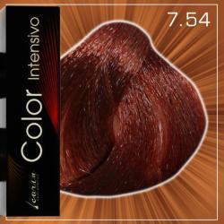 Carin Haircosmetics Color 7.54 Hajfesték 100ml