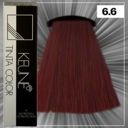 Keune Tinta Color 6.6 Hajfesték 60ml