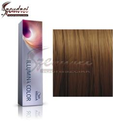 Wella Illumina 7/7 Hajfesték 60ml