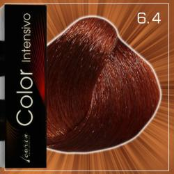 Carin Haircosmetics Color 6.4 Hajfesték 100ml