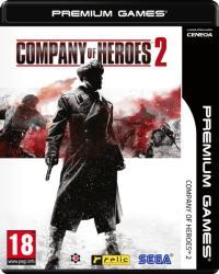 SEGA Company of Heroes 2 [Premium Games] (PC)