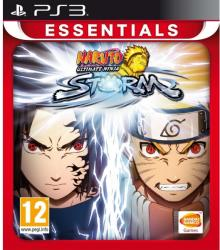Namco Bandai Naruto Ultimate Ninja Storm [Essentials] (PS3)