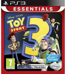 Disney Toy Story 3 [Essentials] (PS3)