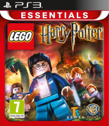 Warner Bros. Interactive LEGO Harry Potter Years 5-7 [Essentials] (PS3)