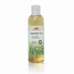 Helen Natural Cosmetics Relaxációs masszázsolaj (200ml)