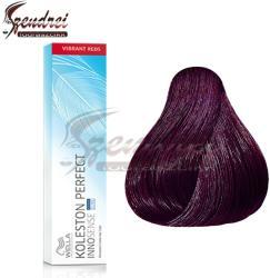 Wella Koleston Perfect Vibrant Red P5 Hajfesték 44/65