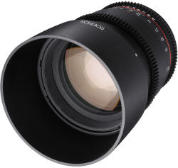 Samyang 85mm T1.5 AS IF UMC VDSLR MKII (Canon)