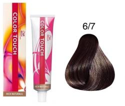 Wella Color Touch Hajszínező 6/7