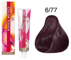 Wella Color Touch Hajszínező 6/77