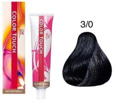 Wella Color Touch Hajszínező 3/0