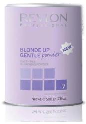 Revlon Blonde Up Gentle Powder Lágy Szőkítőpor 500g