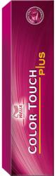 Wella Color Touch Plus 55/04 Színező 60ml