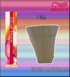 Wella Color Touch Relights /86 Színezőkrém 60ml