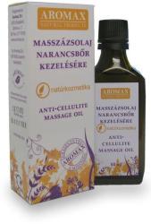 Aromax Masszázsolaj narancsbőr kezelésére (50ml)