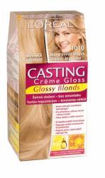 L'Oréal Casting Créme Gloss 1010 Világos Jégszőke