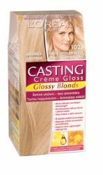 L'Oréal Casting Créme Gloss 1021 Világos Gyöngyszőke