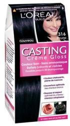 L'Oréal Casting Créme Gloss 316 Vadszilva