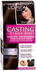 L'Oréal Casting Créme Gloss 323 Étcsokoládé