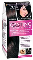 L'Oréal Casting Créme Gloss 415 Jeges Gesztenye