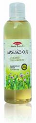 Helen Natural Cosmetics Vitalizáló masszázsolaj (200ml)