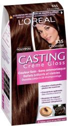 L'Oréal Casting Créme Gloss 535 Csokoládé